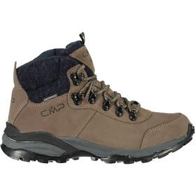 CMP Campagnolo Turais WP 2.0 Trekking Shoes Women Tortora